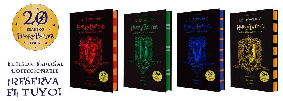 ¡Coleccioná los cuatro libros!