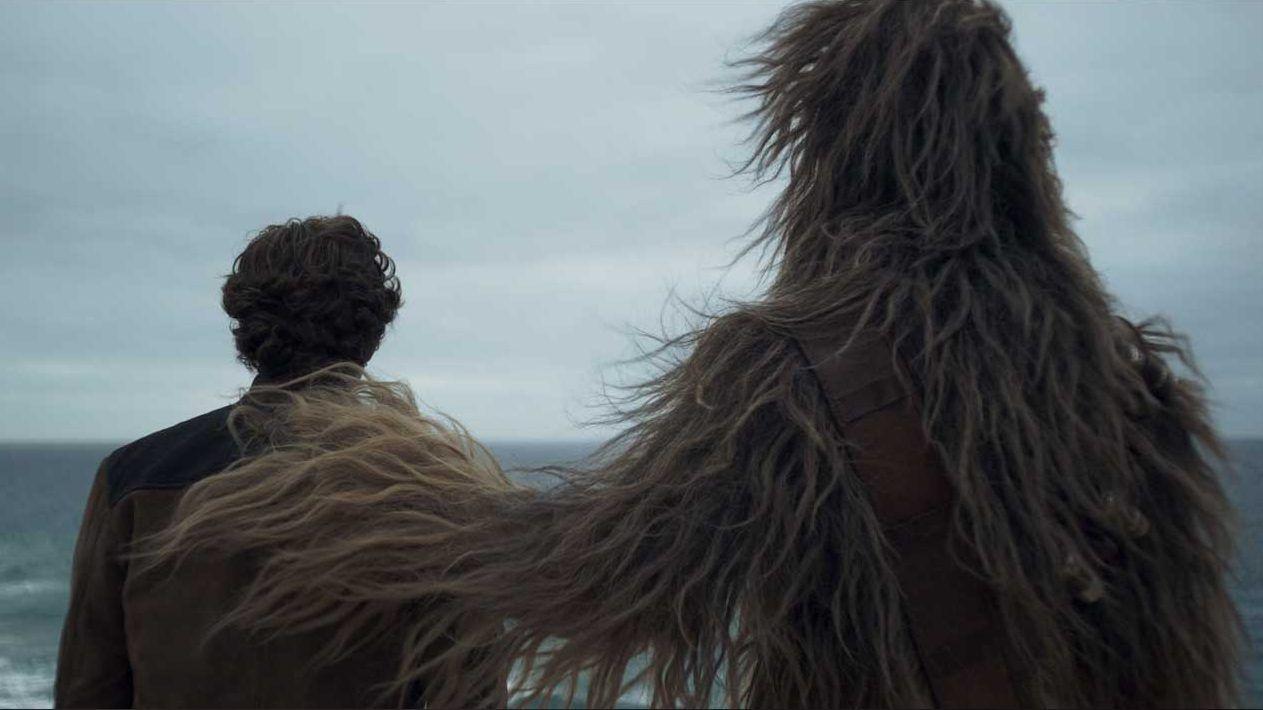 Conocé a los personajes de HAN SOLO: Una historia de Star Wars