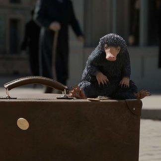Animales Fantásticos 2: Los Crímenes de Grindelwald