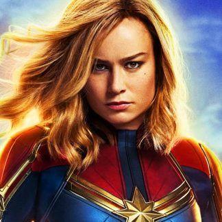 Capitana Marvel: La primera protagonista de este universo