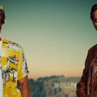 Había una vez en… Hollywood: lo nuevo de Tarantino