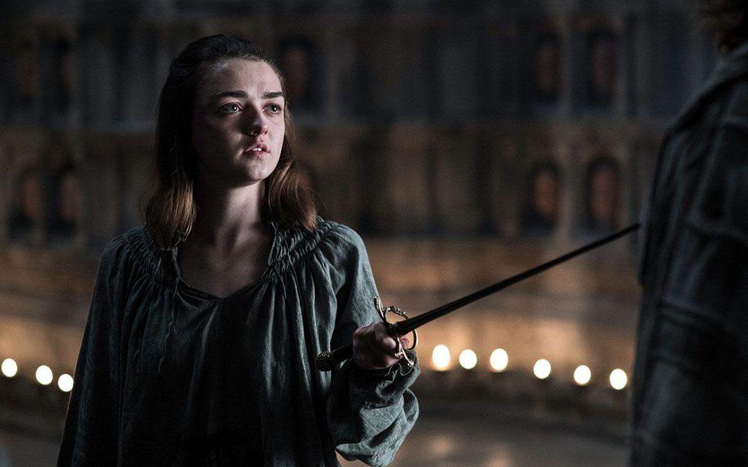 ¿Quiénes estaban en la lista de Arya y por qué?