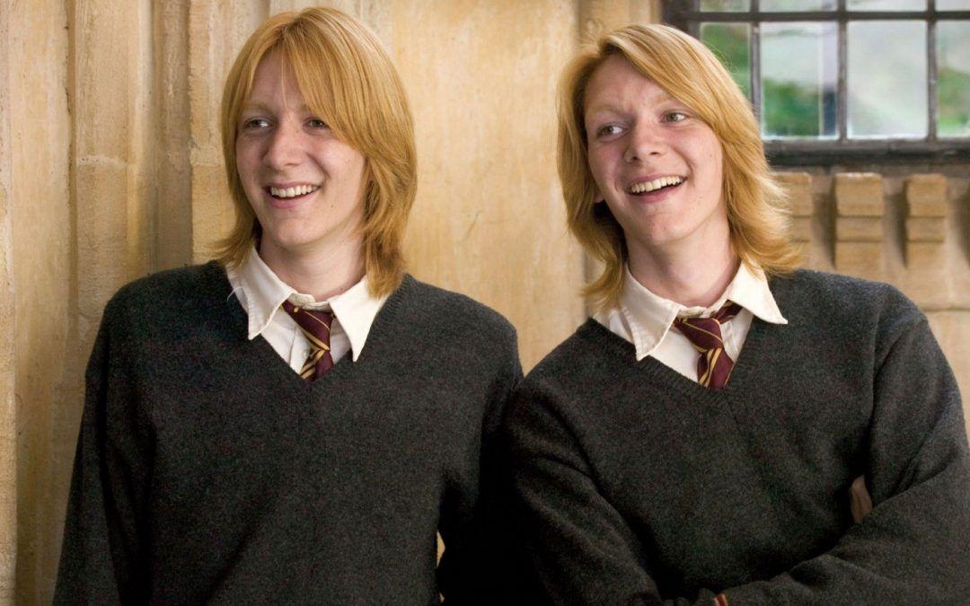Los mejores inventos de los Gemelos Weasley