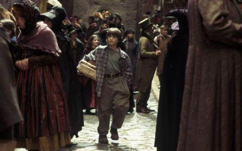 5 cosas que necesitás para la vuelta a Hogwarts